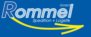 Rommel Spedition + Logistik GmbH